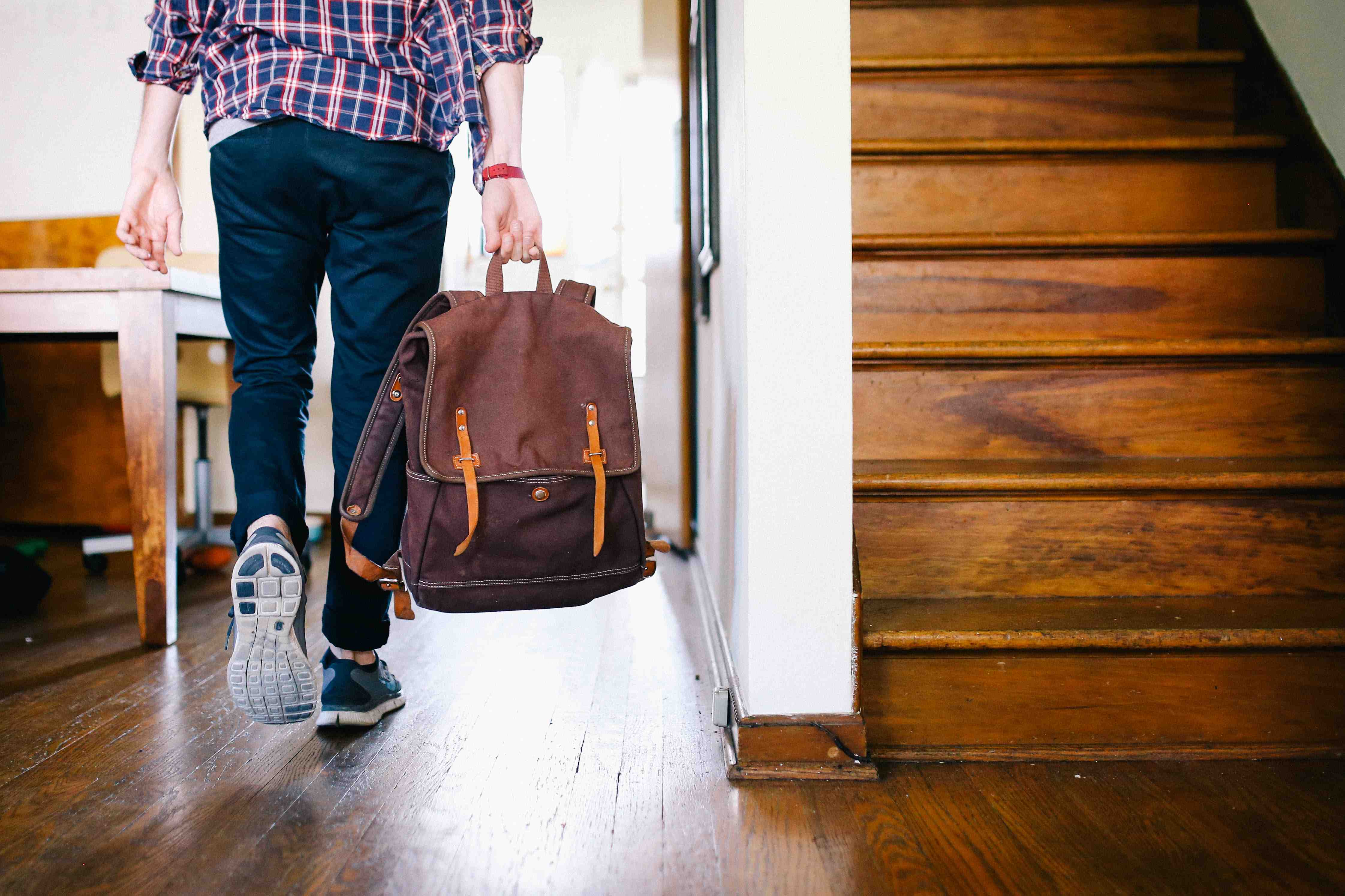 Career guide on Leaving Your Corporate Job to Found a Startup