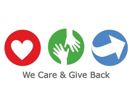Career guide on The Corporate Responsibility of Giving Back